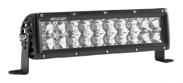 Rigid 110313 Industries 10in E Series – Spot/Flood Combo