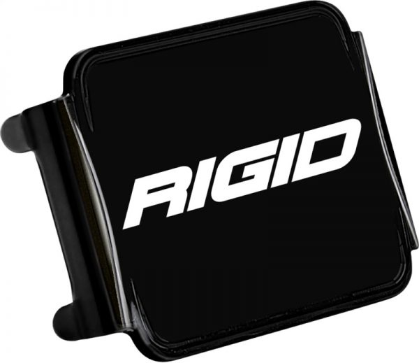 Rigid 201913 Industries Protective Polycarbonate Cover – Dually/D2 – Black