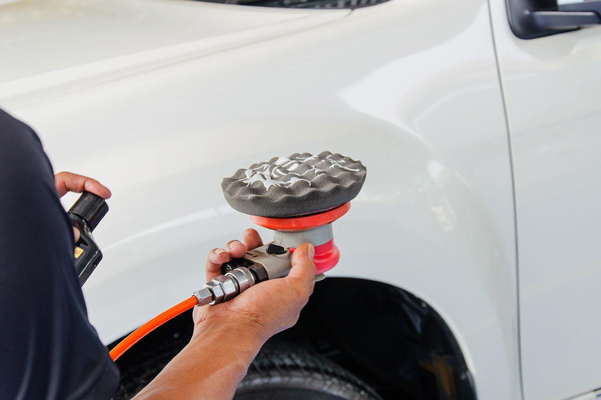 CA Auto Performance