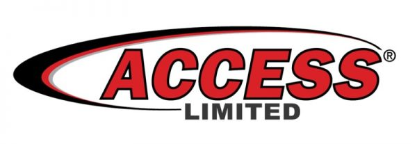 Access Covers 22369 Access Limited 2019+ Chevy/GMC Full Size 1500 5ft 8in Box Bed Roll-Up Cover