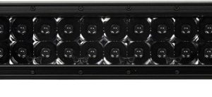 Rigid 120213BLK Industries 20in E Series Midnight Edition – Spot