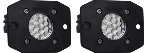 Rigid 20641 Industries Ignite Backup Kit – FM