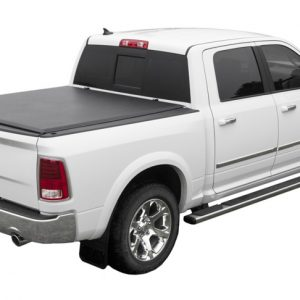 Access Covers 44239 LORADO Roll-Up Tonneau Cover. For Ram 1500 5ft. 7in. Box.